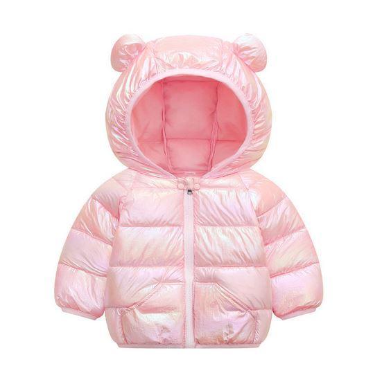 Куртка для девочек CHUNMU