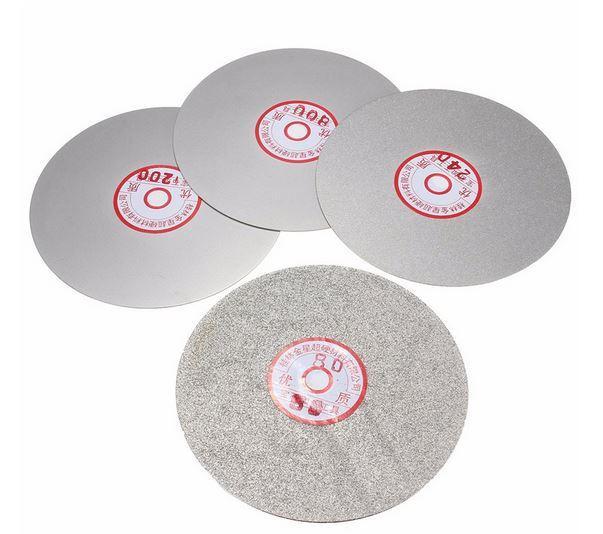 Комплект шлифовочных дисков
