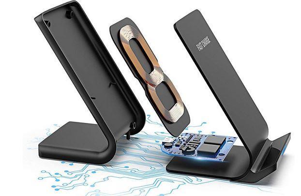 Беспроводное зарядное устройство FDGAO