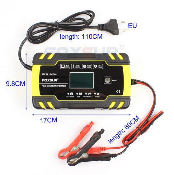 Зарядное устройство FOXSUR