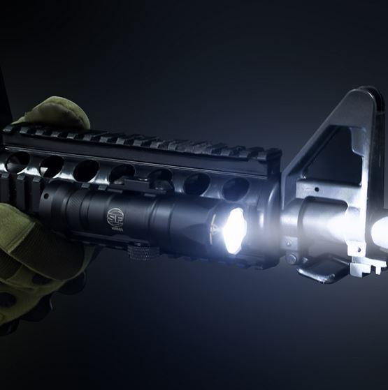 фонарик для охоты