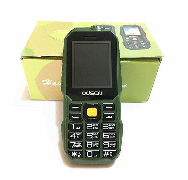 ODSCN Т320