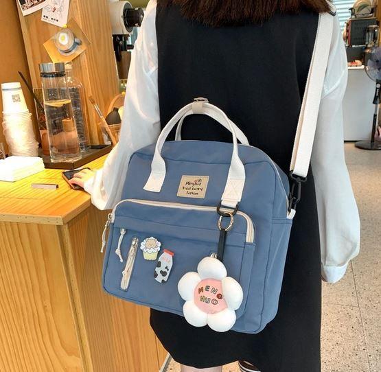 многофункциональный рюкзак для девочек