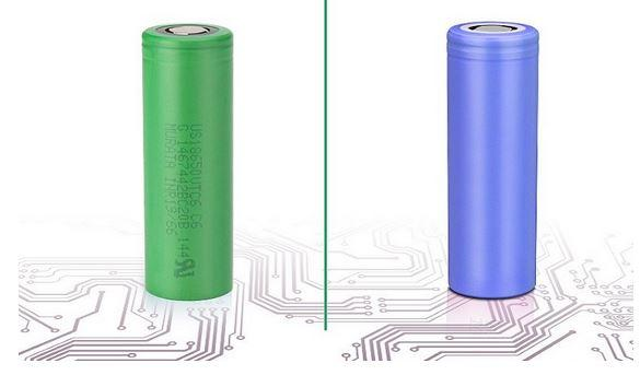 перезаряжаемые батарейки для фонариков