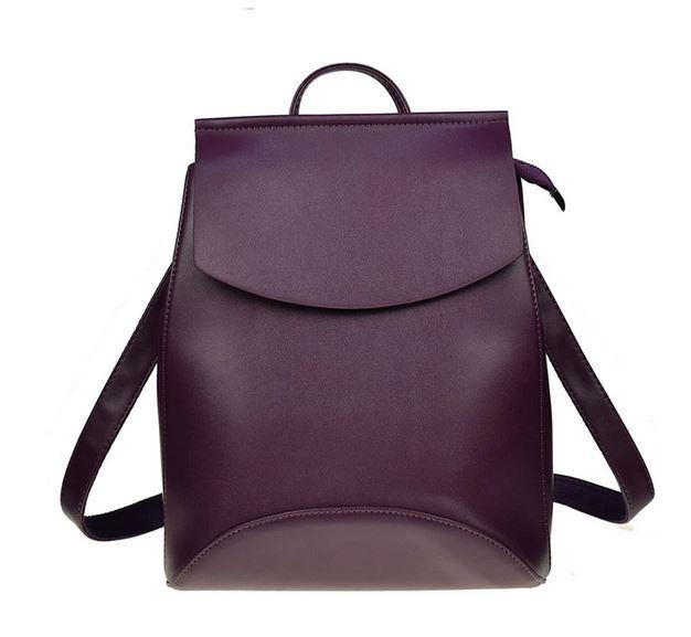 женский рюкзак Zocilor