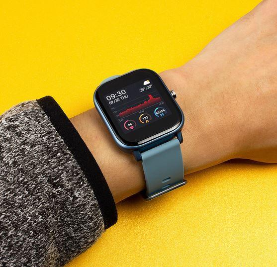 COLMI P8 1,4 дюйма смарт-часы для мужчин