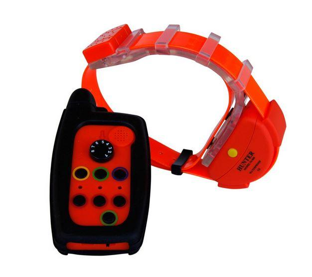 Ошейник для охотничьих пород Hunter GPS-15 000