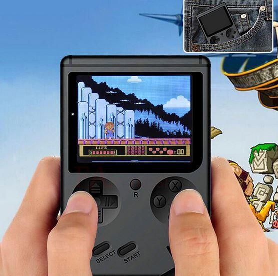 Fangtuosi Handheld Game Players