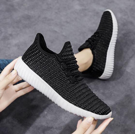 Стильные универсальные кроссовки