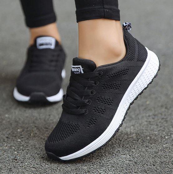 Суперлегкие женские кроссовки