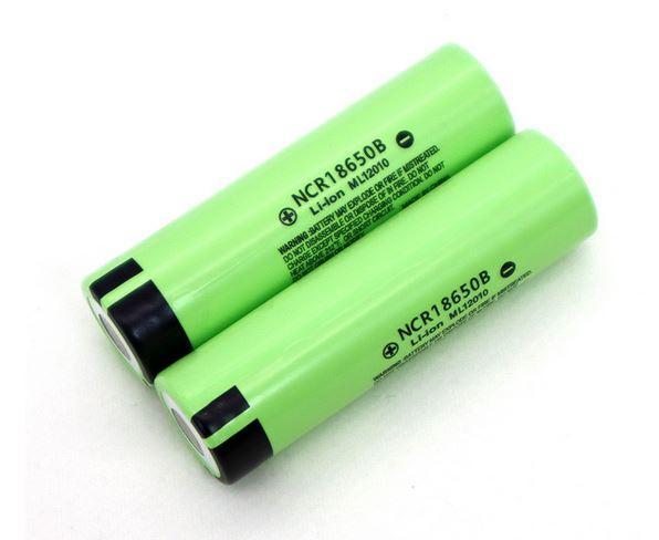 Надежный литий-ионный аккумулятор