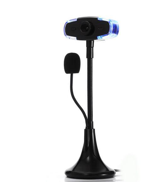 Веб-камера Arealer Xfinity с Алиэкспресс