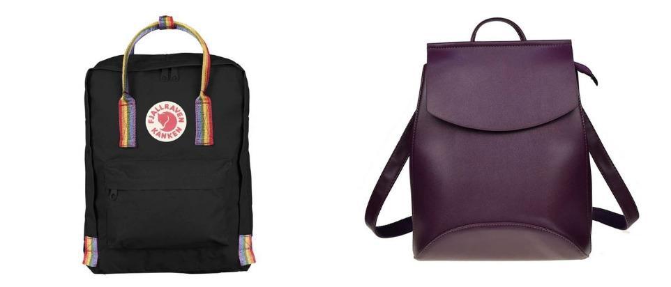 Какой рюкзак купить на Алиэкспресс