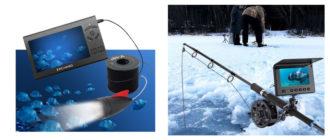 Рейтинг подводных камер для рыбалки с Алиэкспресс