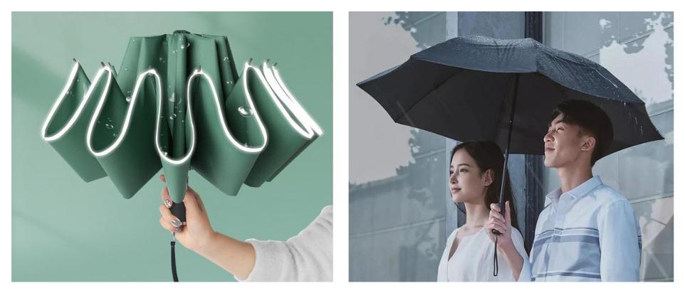ТОП зонтов с Алиэкспресс