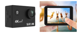 ТОП экшн-камер с Алиэкспресс