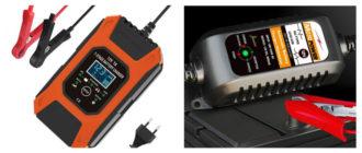 Пуско-зарядное устройство для автомобиля с Алиэкспресс: ТОП