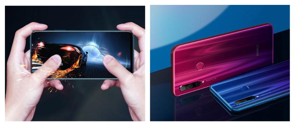 Какой смартфон Honor купить на Алиэкспресс