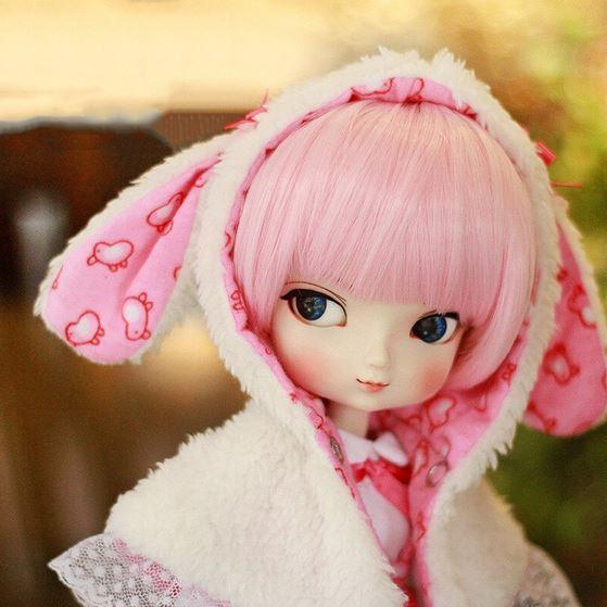 оригинальный молд куклы «Блайз»
