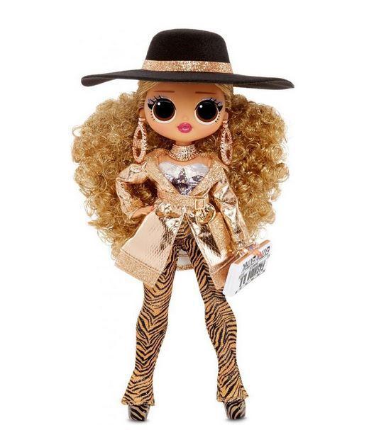 кукла LoL с Алиэкспресс