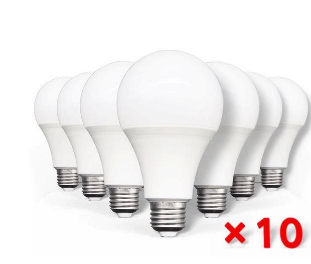 Классическая светодиодная лампа