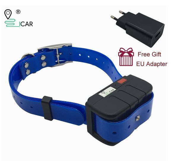 GPS ошейник для охотничьих собак IK122
