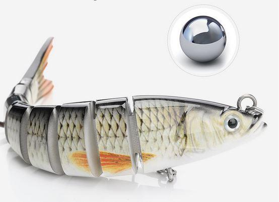 рыболовная приманка в виде наживки