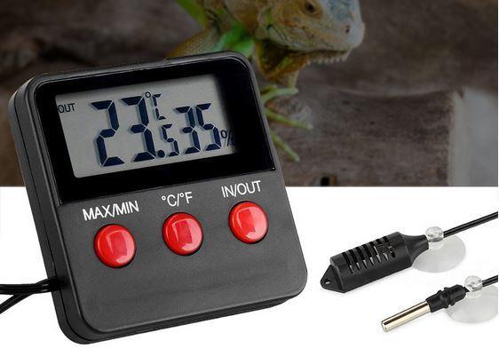 купить гигрометр для инкубатора на Алиэкспресс