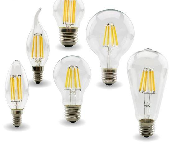 хорошая лампа Эдисона на Алиэкспресс