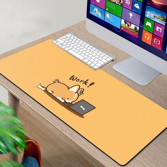 Настольный коврик для мышки