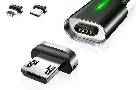 Магнитный кабель для зарядки телефона алиэкспресс