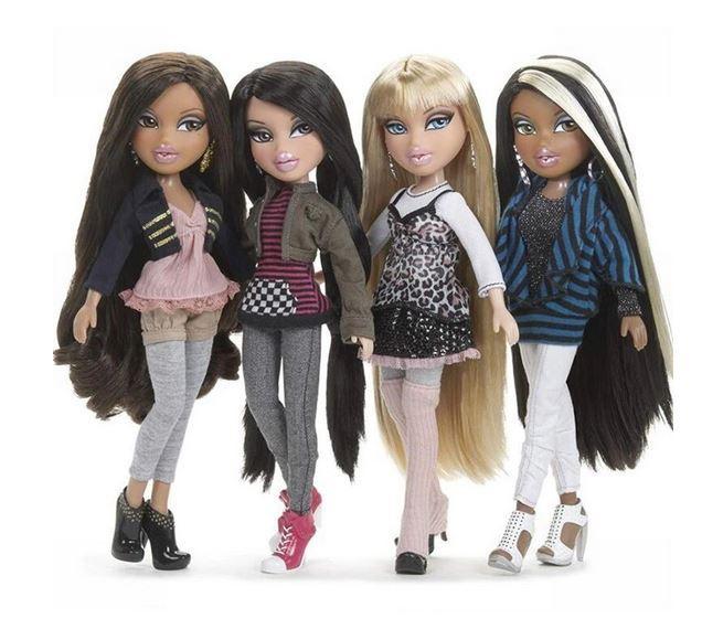 Куклы Братц на Алиэкспресс