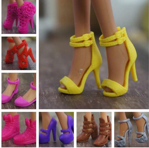 Ботиночки ROUND YUAN (Обувь)