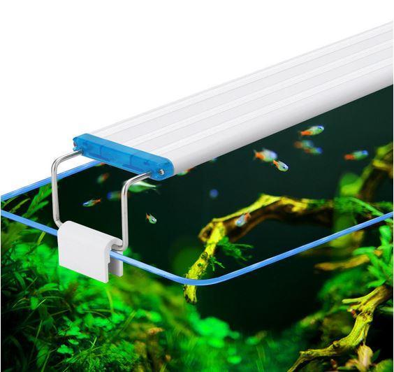 Светодиодная лампа для аквариума SEVEN MASTER