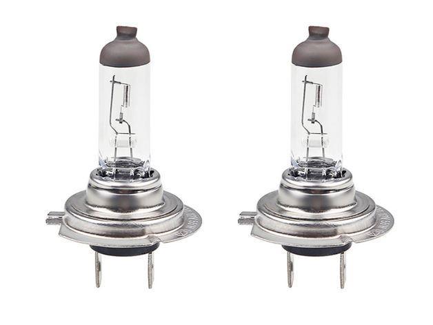 дешевая галогеновая лампа