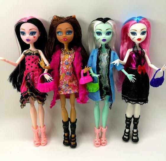 куклы TNFAFFA Dolls