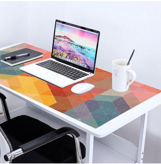 коврик специально для компьютерного стола