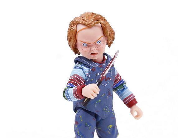 Кукла Чаки на Алиэкспресс