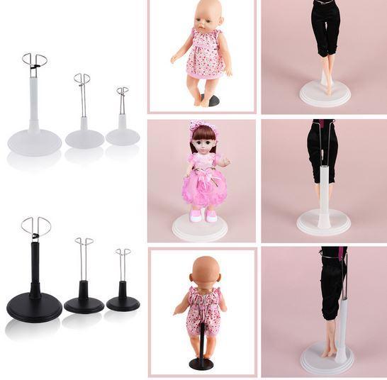 На Алиэксперсс подставка для куклы