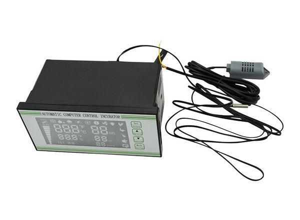 Автоматическая система для инкубатора