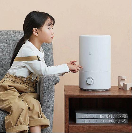 увлажнитель воздуха xiaomi на алиэкспресс