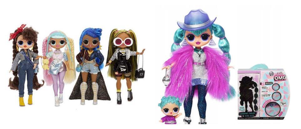 Куклы ЛОЛ на Алиэкспресс: рейтинг
