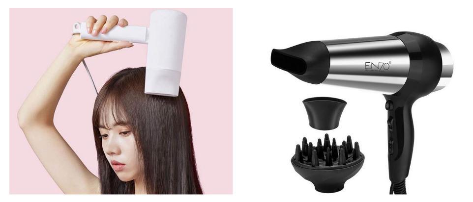 Лучшие фены для волос на Алиэкспресс