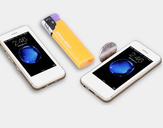Смартфон от китайской компании Melrose S9X