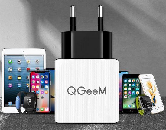 универсальное зарядное устройство для телефона на Алиэкспресс