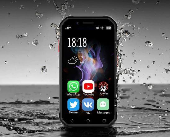 мини-смартфон Servo S10 Pro