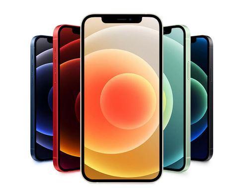 купить iPhone 12 Mini