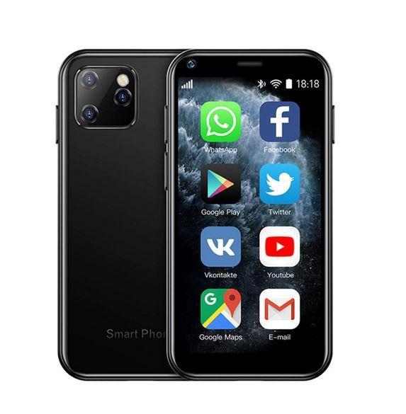 купить смартфон Soyes XS 11 на Али