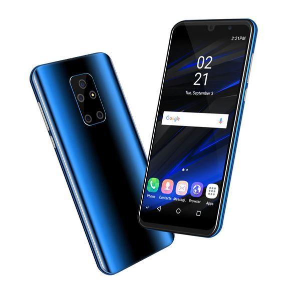 смартфон XGODY Mate 30 Mini